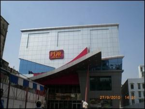 Chandra Advertisers